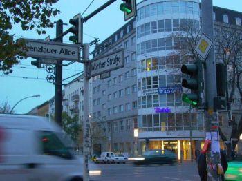 Prenzlauer Allee 39 : b rohaus berlin prenzlauer berg prenzlauer allee 39 ~ Watch28wear.com Haus und Dekorationen